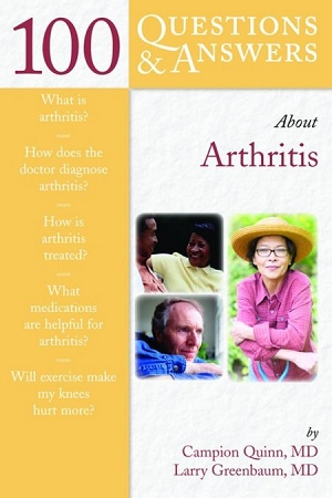 Image of 100 Questions & Answers About Arthritis