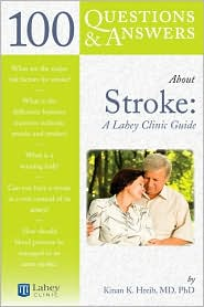 Image of 100 Questions & Answers About Stroke: A Lahey Clinic Guide