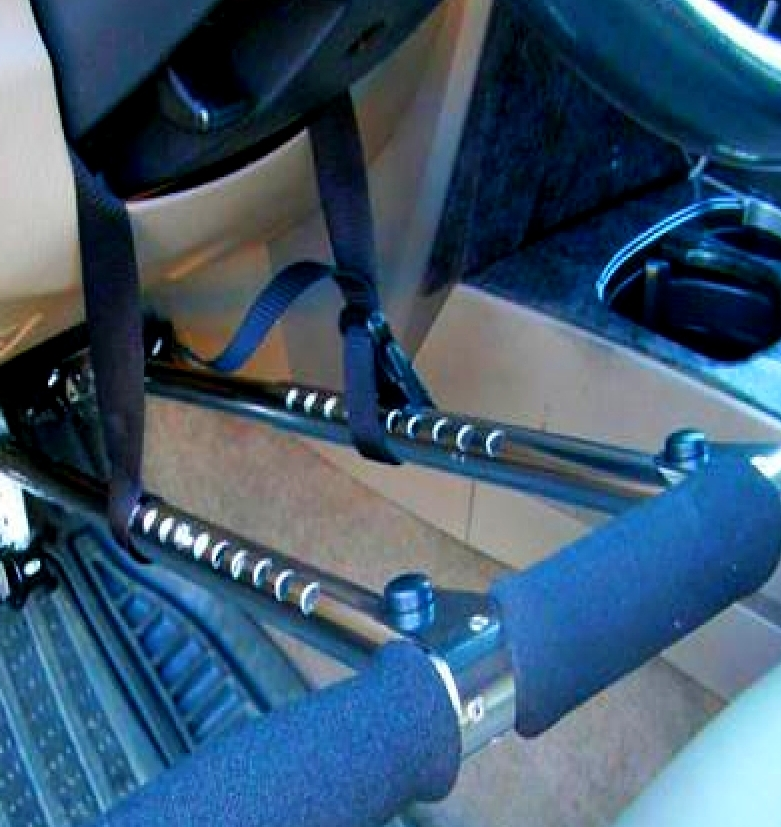 Freedom Staff Hand Controls For Disabled Drivers
