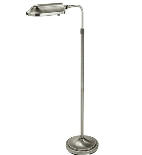 Verilux Heritage Full Spectrum Floor Lamp Daylight Floor