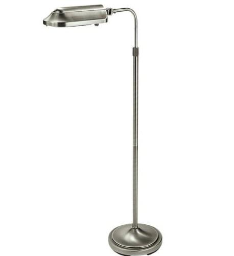 Verilux heritage full spectrum floor lamp daylight floor for Full spectrum floor lamp 70w