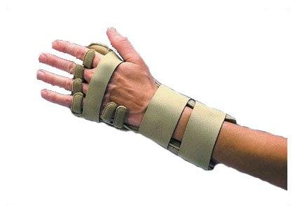3pp Comforter Left Hand Splint