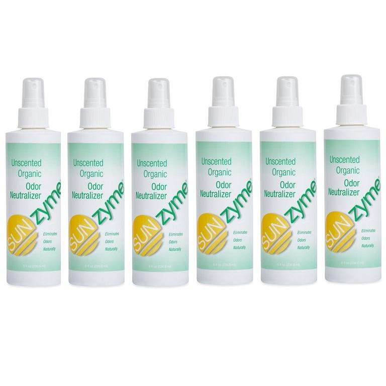 SUNzyme-Odor-Neutralizer-8-oz-Spray-Case-of-12
