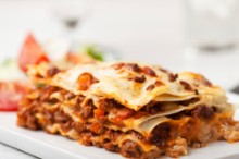 Pasta Lover's Celebrate National Lasagna Day!