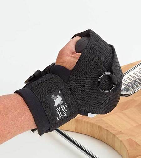 Active Hands General Purpose Gripping Aid Right Hand