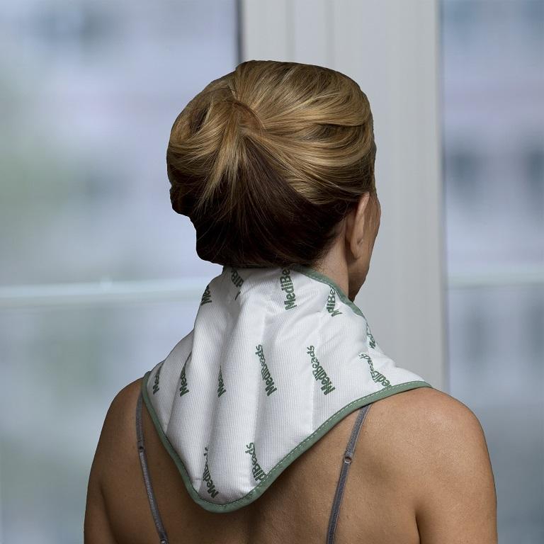 Medi-Beads Neck Wrap