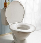 Big John Original Bariatric Toilet Seat