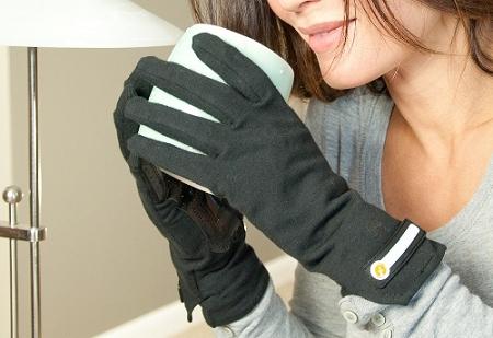 Intellinetix Vibrating Gloves