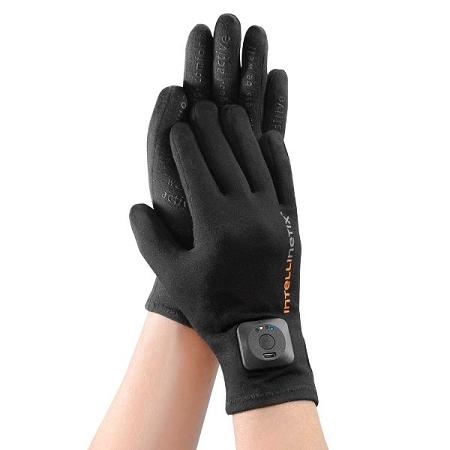 Intellinetix 2 Vibrating Therapy Gloves
