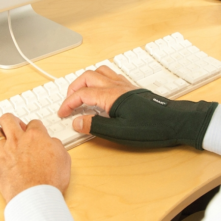 Imak Compression Thumb Stabilizer