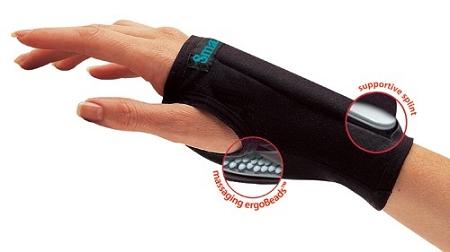 IMAK Smart Glove with Wrist Pad
