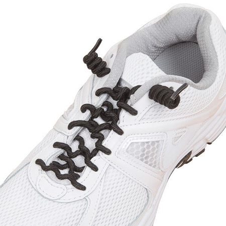 Coiler Elastic Shoe Laces :: stop tying