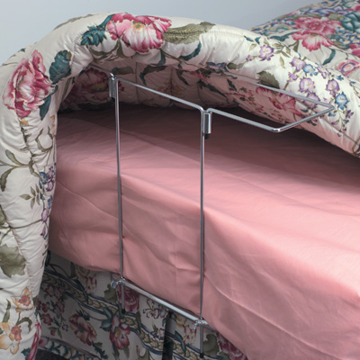 Adjustable-Blanket-Support