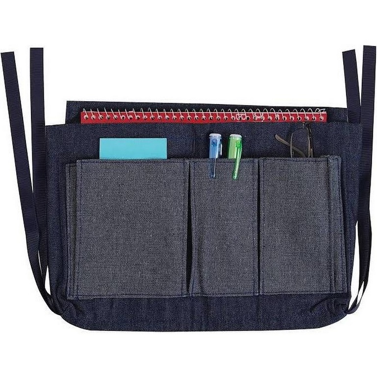 Carry-All Walker Pouch with Pockets