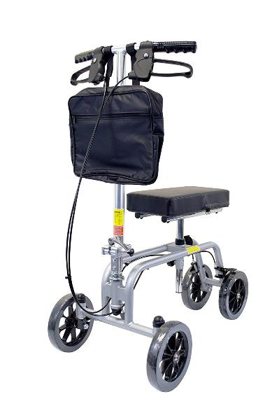 Essential Free Spirit Knee Walker Cushion Knee Support