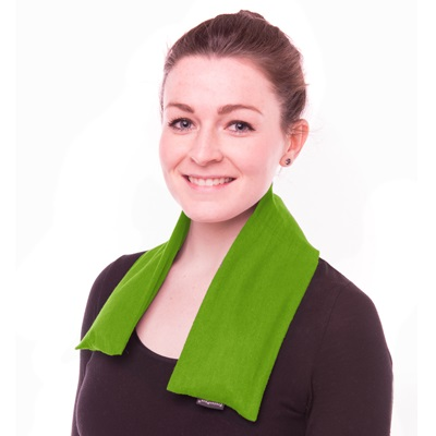 TheraPeaz Neck Hot & Cold Therapy Wrap