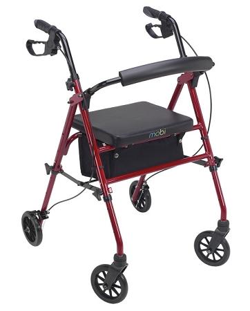 Juvo Mobi Standard Personal Transporter