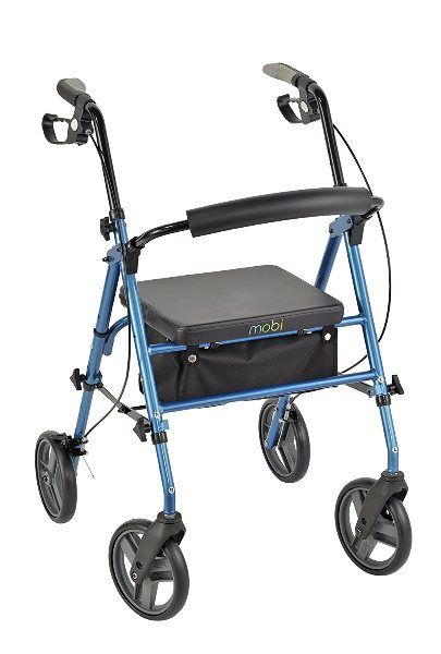 Juvo Mobi Deluxe Personal Transporter