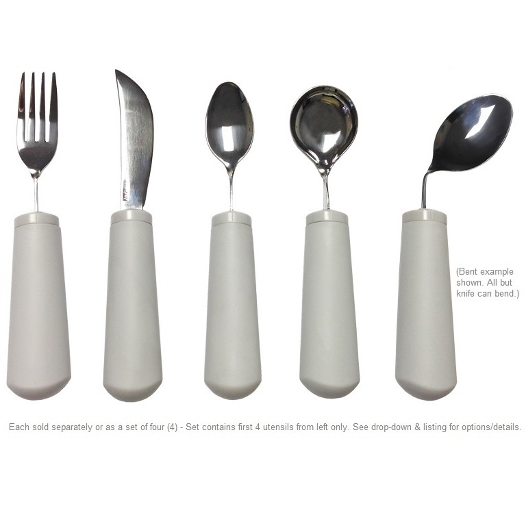 KE Classic Bendable Utensils Set