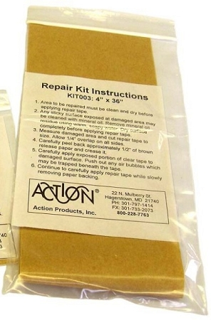 Action Resurfacing Repair Kit Roll