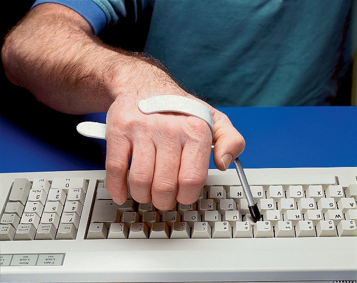 Type Aid Typing Help For Disabled Limited Hand Function