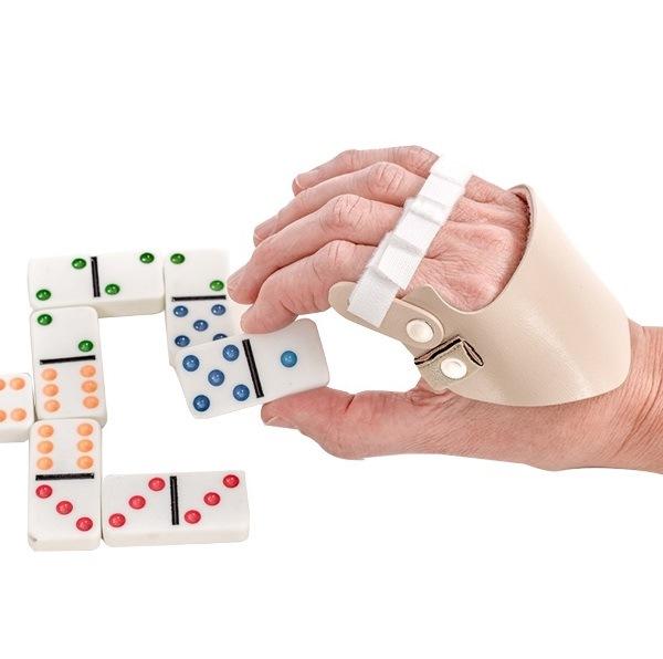 3pp-Radial-Hinged-Ulnar-Deviation-Right-Hand-Splint