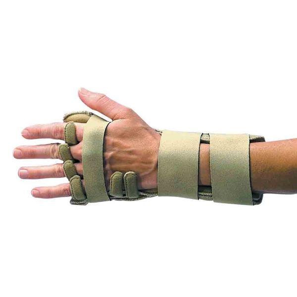 3pp-Comforter-Left-Hand-Splint
