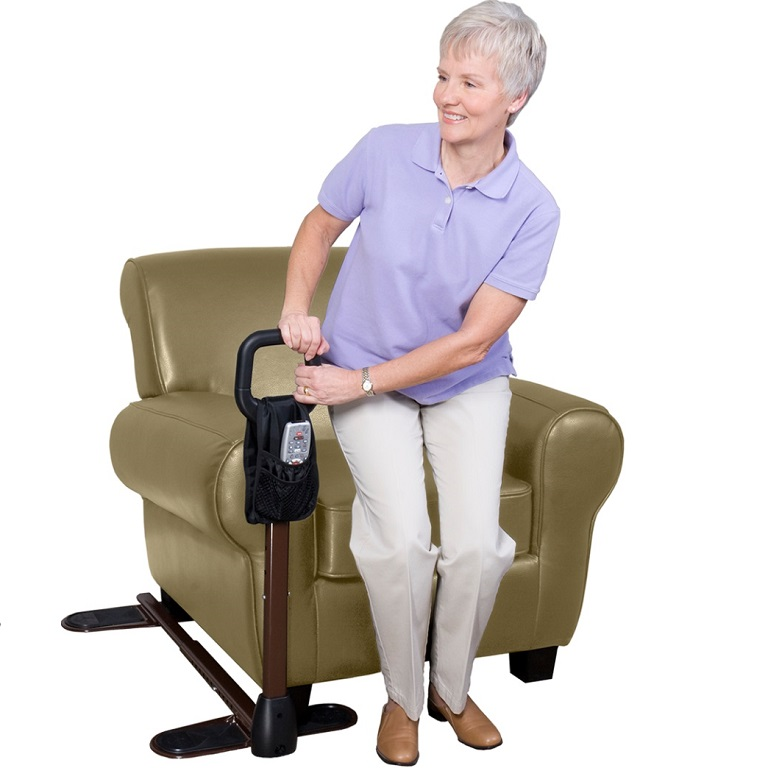 Stander Couch Cane Sitting Standing Safety Handle