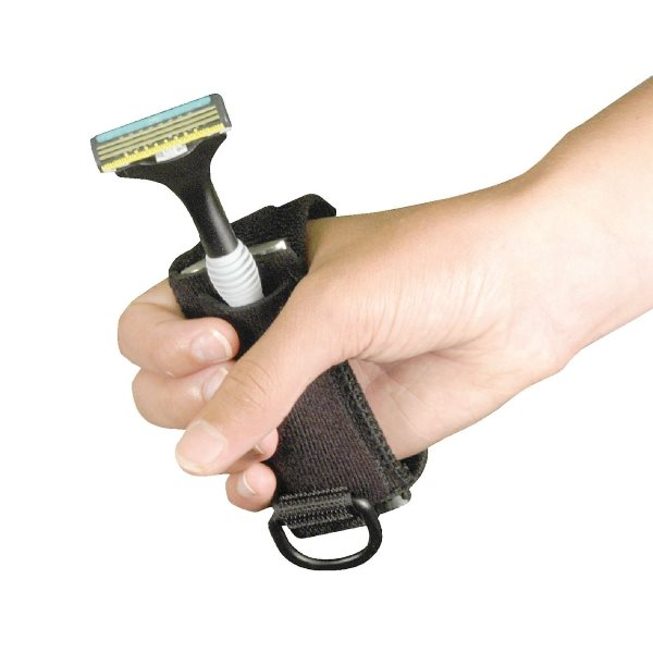 Weighted-Razor-Cuff