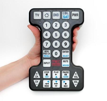 Tek-Partner-Universal-Remote