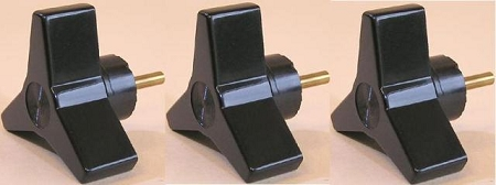 Big Lamp Switch Package of 3