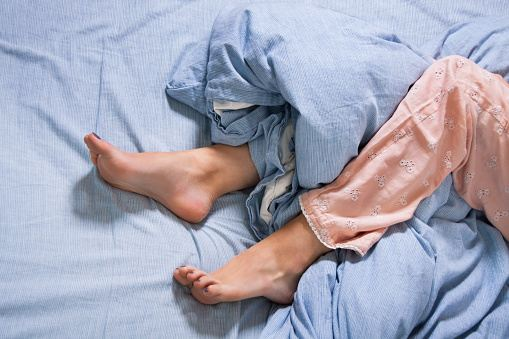 Restless Leg Syndrome: Causes and Remedies