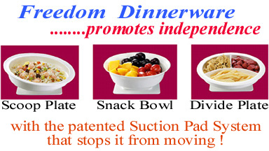 Freedom Dinnerware