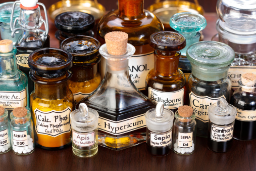Allopathy or Homeopathy