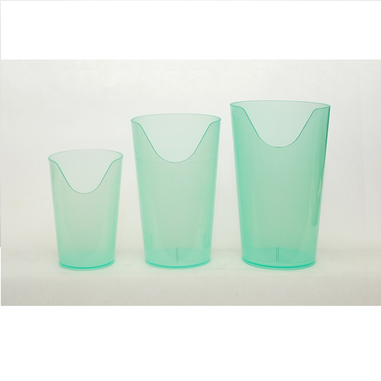 Nosey Cups