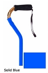 Cane Expressions Blue Cane Cover - Discontinued