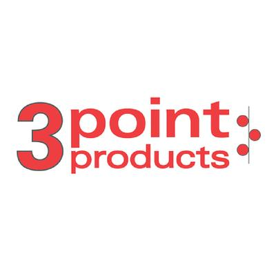 3-Point Products Splints and Supports
