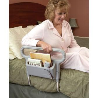 Bed, Chair and Couch Standing Aids :: help prevent falls