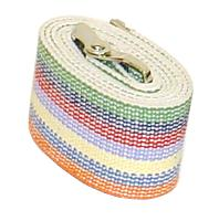 Economy Gait and Transfer Belts - Rainbow Stripe