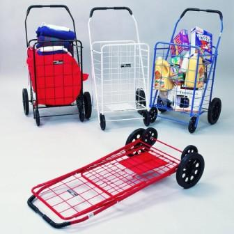 shopping carts and shopping bags easily carry groceries laundry. Black Bedroom Furniture Sets. Home Design Ideas