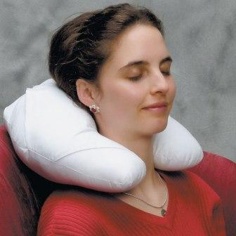 Neck Positioning Pillows