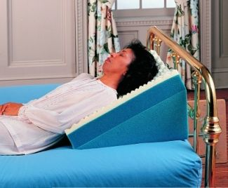 Pillows and Bed Positioning Aids
