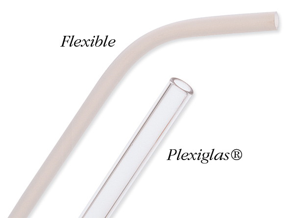 Re-Usable Drinking Straws