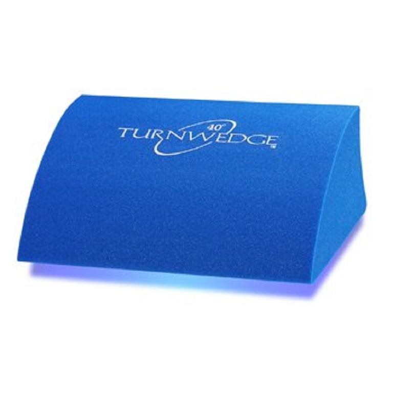 Turn Wedge Body Positioner