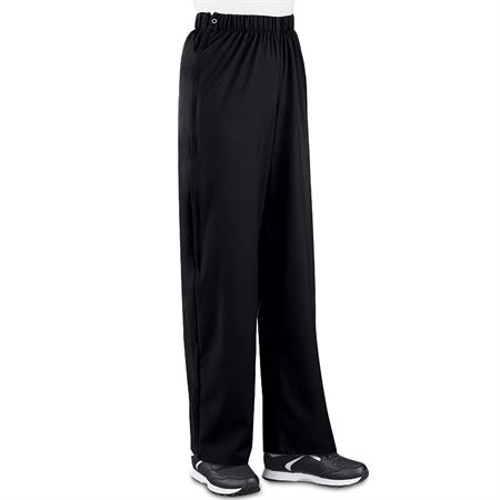 CareZips-Adapted-Pants-Black
