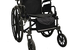 Wheelchair Under Seat Down-in-Front Bag
