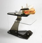 E-Z Eat Eating Assistive Device - Discontinued