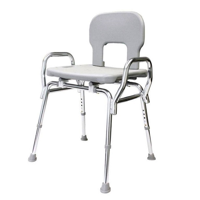 Heavy Duty Bariatric Shower Seat Extra Wide Seat