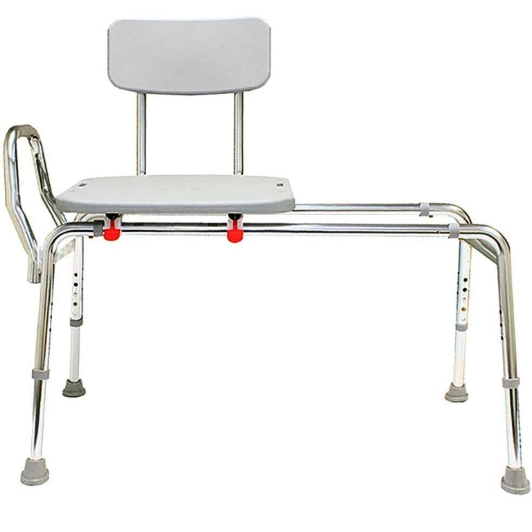 Snap-N-Save-Sliding-Transfer-Bench-Extra-Long-Model