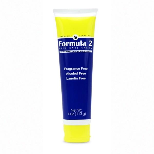 Formula-2-Skin-Care-Cream-4-oz-Tube
